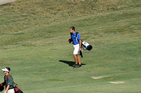 District Golf Tournament
