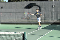District Tennis Tournament