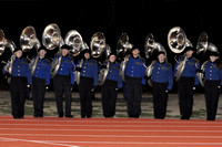 Band Sectional Pictures
