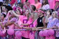 Football Student Section