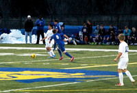 HHS Boys soccer vs. Mountain Home