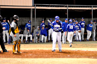 Baseball Benefit Game vs. Prairie Grove