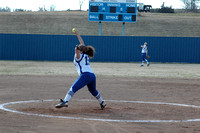 HHS Softball vs. Huntsville